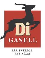 Logo Di Gasell